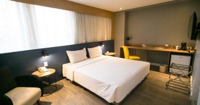 suite de hotel