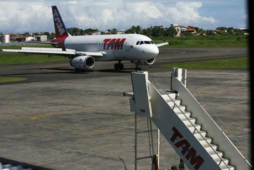 Aeroporto de Ilhéus