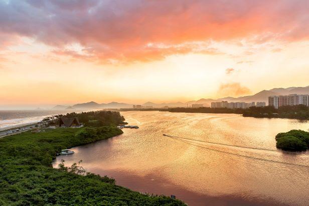 Grand Hyatt Rio