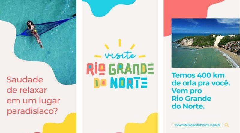 Visite Rio Grande do Norte