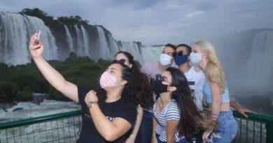 Parque Nacionaldo Iguaçu