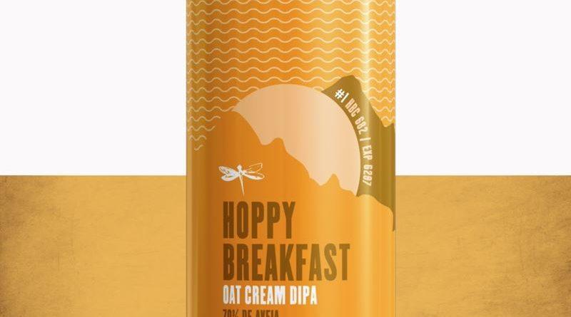Hoppy Breakfast