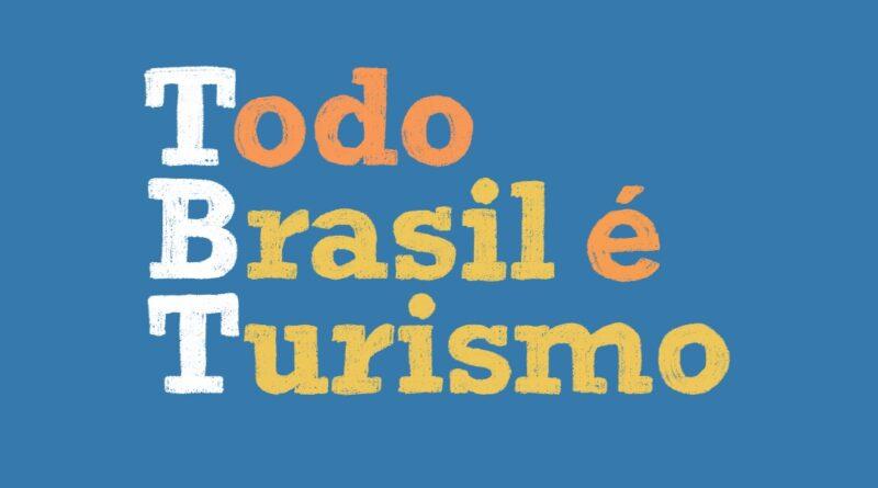 Todo Brasil é Turismo