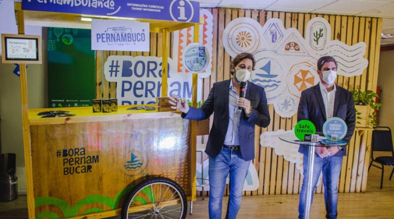 Bora Pernambucar