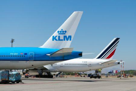 Air Flance-KLM