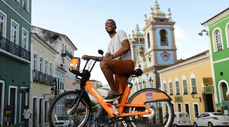 Salvador Bike
