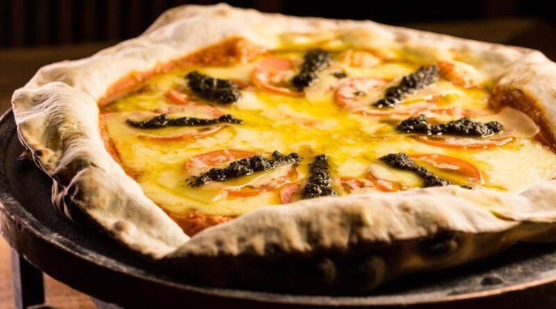 Café Terraço Pizza