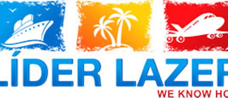 Líder Lazer