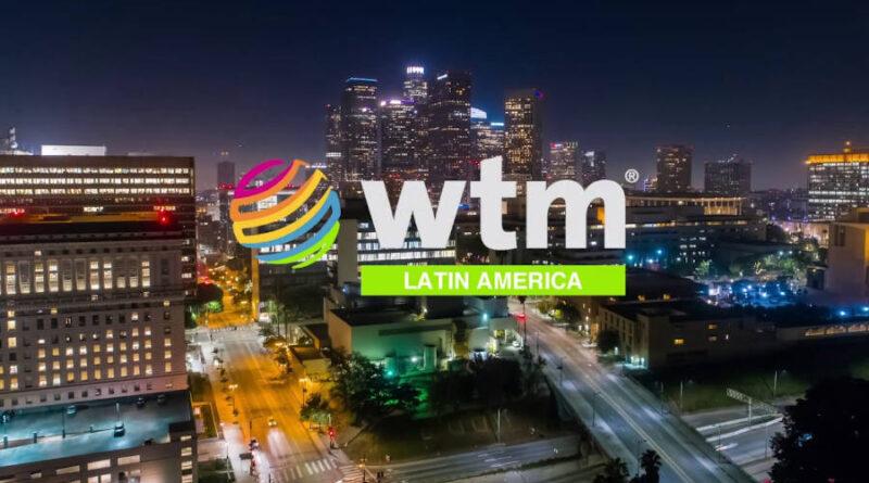 WTM Latim America