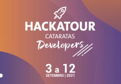 Hackatour Cataratas