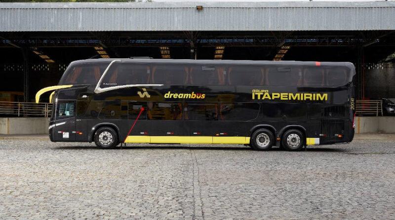 Itapemirim - Dream Bus