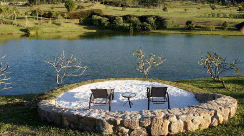 Lake Vilas Hotel