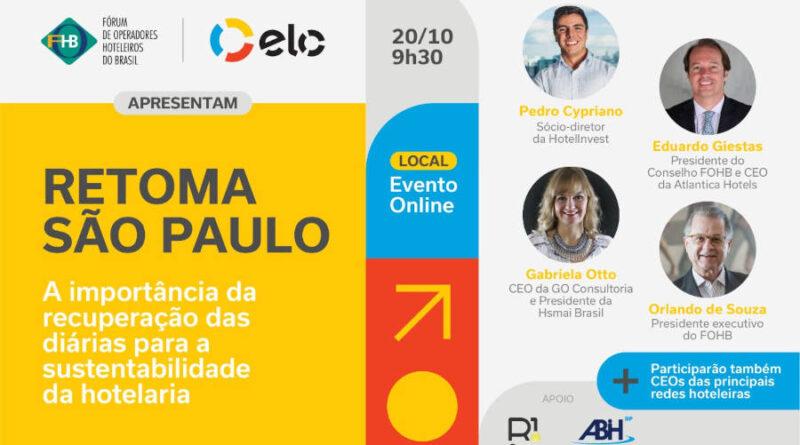 Retoma São Paulo